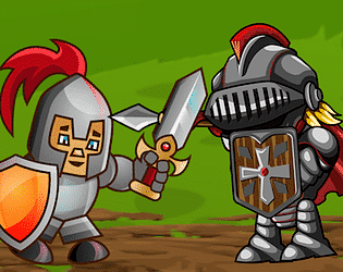 Puzzled Knight
