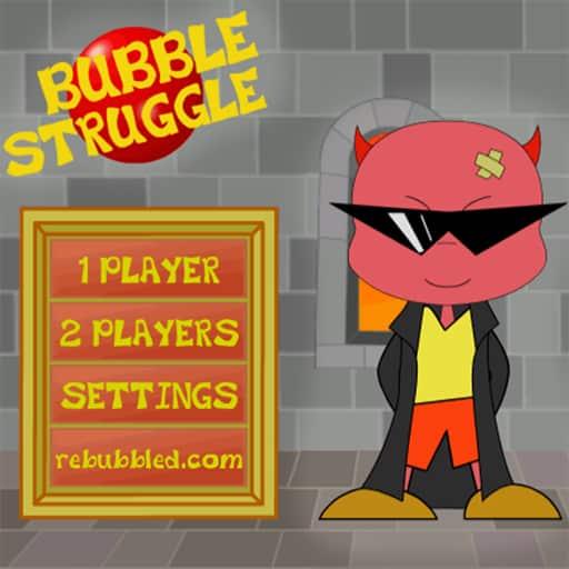 Bubble Struggle 1