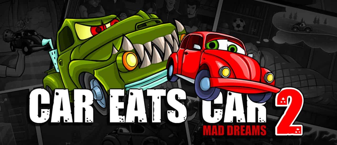 Car Eats Car 2