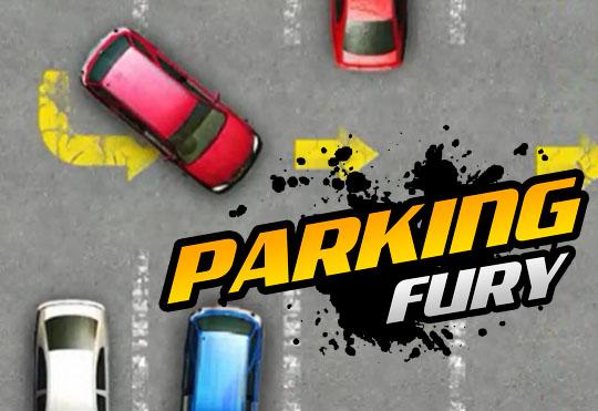 Parking Fury 1
