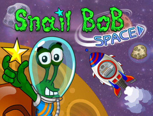 Snail Bob 4 html5