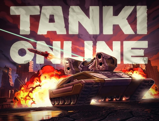 Tanki Online